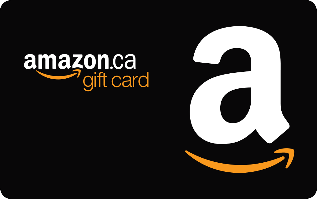 Amazonca Online Gift Card Electronic Delivery