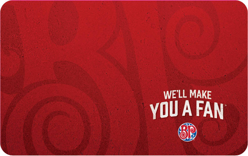 Boston Pizza Online Gift Card Electronic Delivery