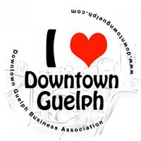 Downtown Guelph Business Association Online Gift Card (Electronic Delivery)