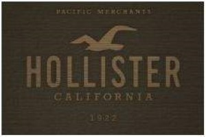 Hollister Online Gift Card (Electronic Delivery)