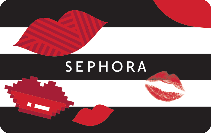 Sephora Online Gift Card (Electronic Delivery)