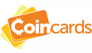 Coincards Global Logo